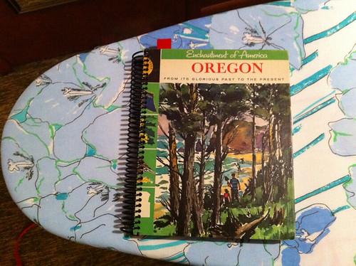Enchantment of America: Oregon
