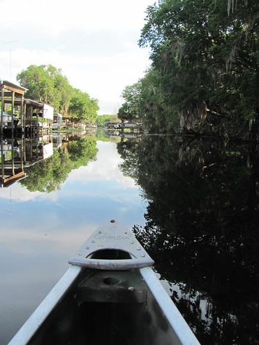 CC Ganoe Canal