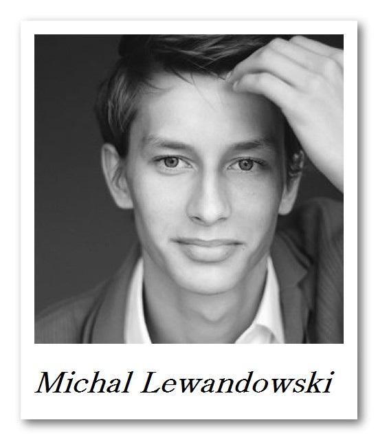 DONNA_Michal Lewandowski