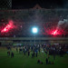 First anniversary of the Port Said stadium disaster