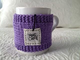 Mug Cover