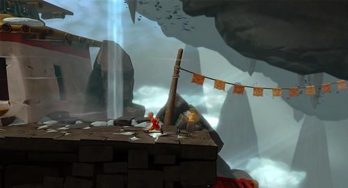 The Cave - Wii U
