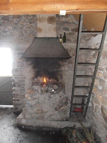 Cabane de Las Bordes 146
