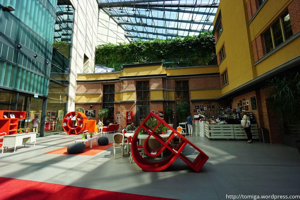Fotorelacja Zwiedzanie Wrocławskiego Teatru Muzycznego Capitol