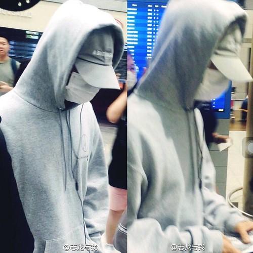 BIGBANG arrival Seoul ICN from Macau 2016-09-05 (7)