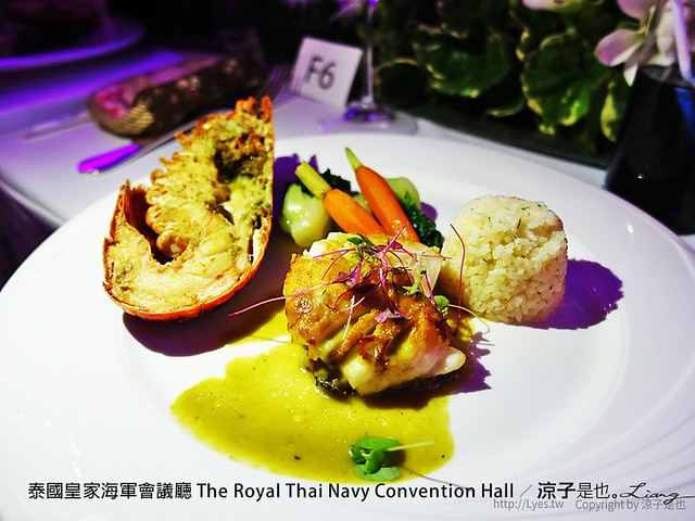 泰國皇家海軍會議廳 The Royal Thai Navy Convention Hall  48