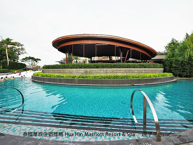 泰國華欣住宿推薦 Hua Hin Marriott Resort & Spa 78