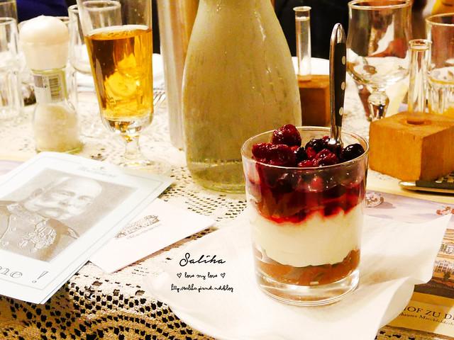 奧地利維也納餐廳推薦Marchfelderhof restaurant紅頂商人 (40)