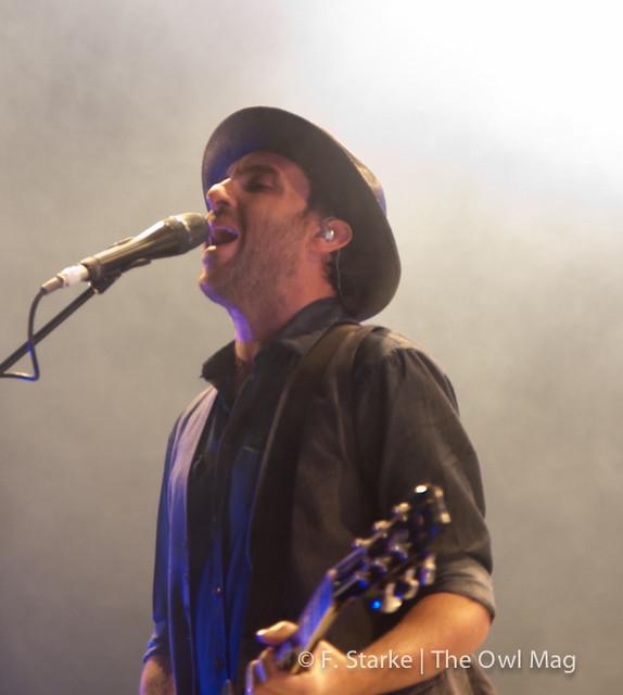 Metric  @ The Greek Theatre , Los Angeles 10/09/2012