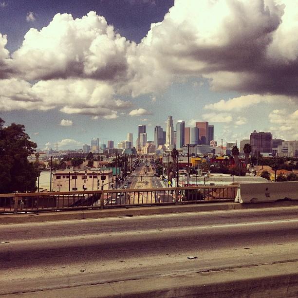 Даунтаун, Лос-Анжелес