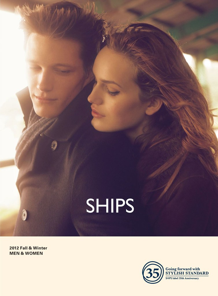 Florian Van Bael0001_SHIPS 2012 Fall & Winter