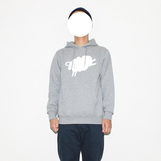 Cycle Sheep Hoodie