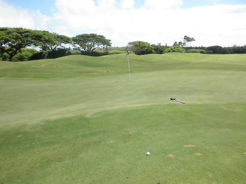 Kauai Lagoon Golf Club 217