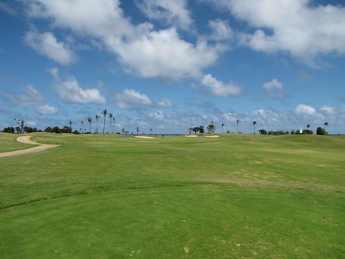 Kauai Lagoon Golf Club 1257