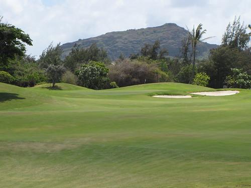 Kauai Lagoon Golf Club 1272