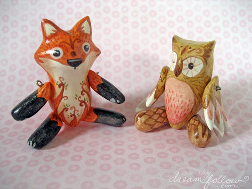 fox:owl