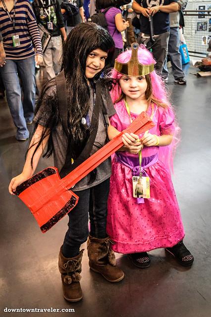 NY Comic Con 2012-205