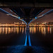 Underneath The Bridge by Scott Baldock