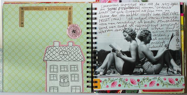 Smart Journal #2