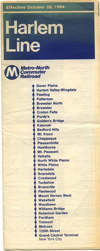Harlem 1984-10