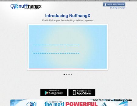 NuffnangX