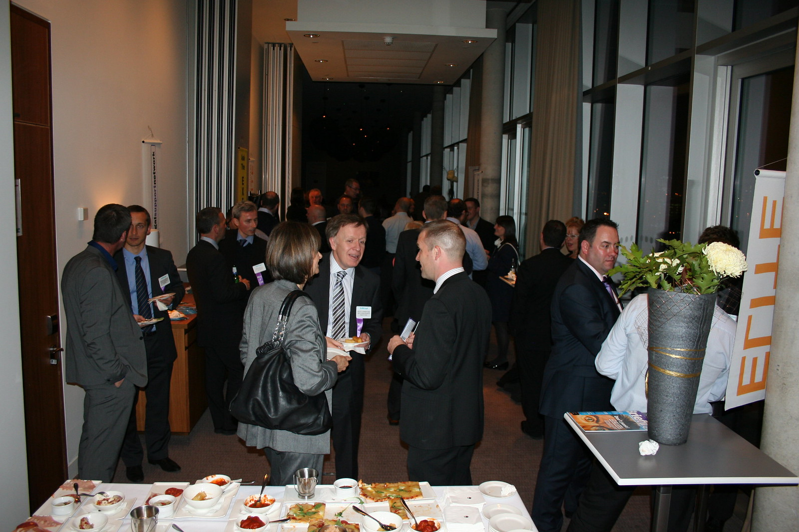 LSN Law Firm Forum Leeds October 2012 »