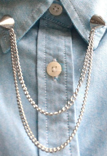 collar cuello