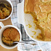 roasted pumpkin spoonbread.
