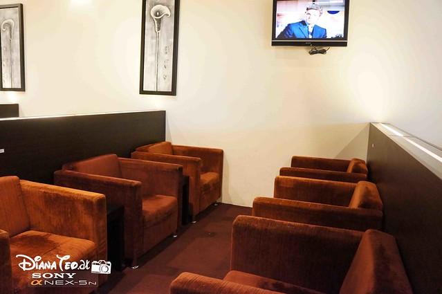 Plaza Premium Lounge LCCT 04