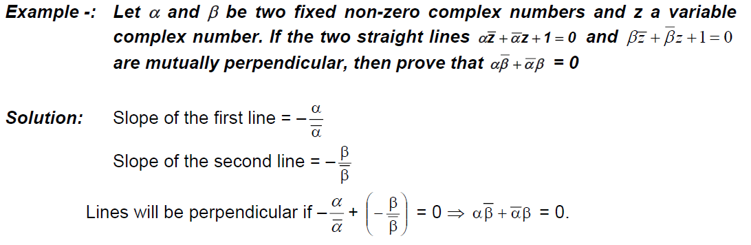 Condition of Collinearity and Equation of Straight Line Examples