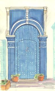 puerta de Assilah