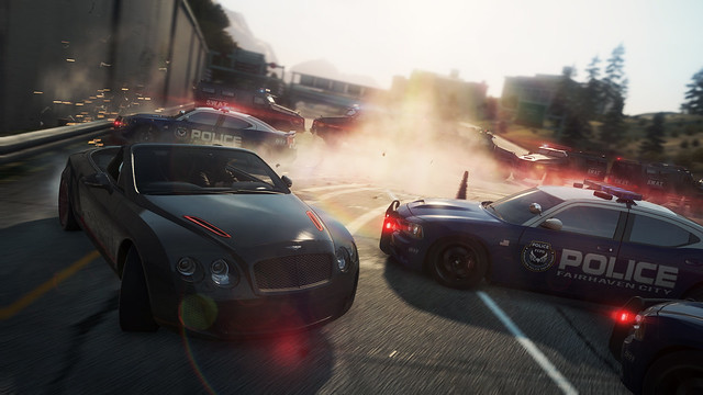 Need For Speed Most Wanted 4 Cose Che Dovete Sapere Il