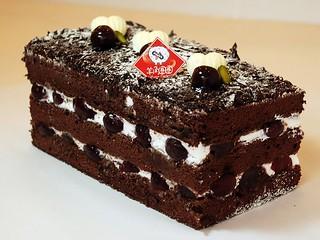彌月蛋糕 黑森林條