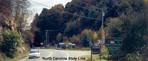 Avery County NC