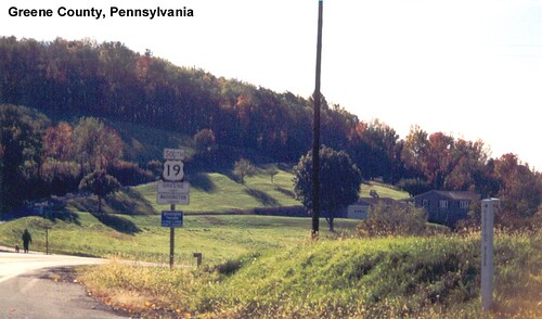 Washington Township PA