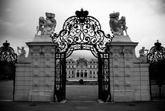 Österreichische Galerie Belvedere ①