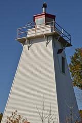 observation tower, landmark, steeple, lighthouse, tower,