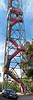 Härtetest am Aussichtsturm by pano.360