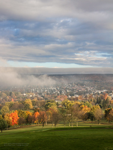 morning trees fall colors fog clouds early october maryland frostburg canonefs1755mm28isusm canoneos7d