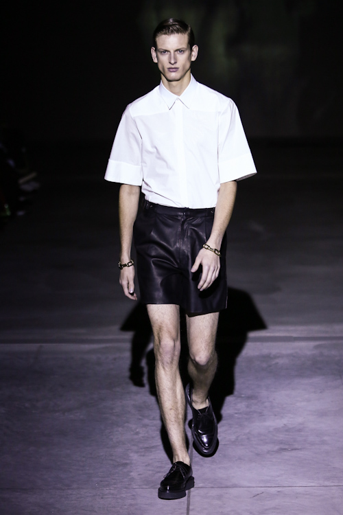 SS13 Tokyo DRESSEDUNDRESSED001_Stefan Lankreijer(Fashion Press)