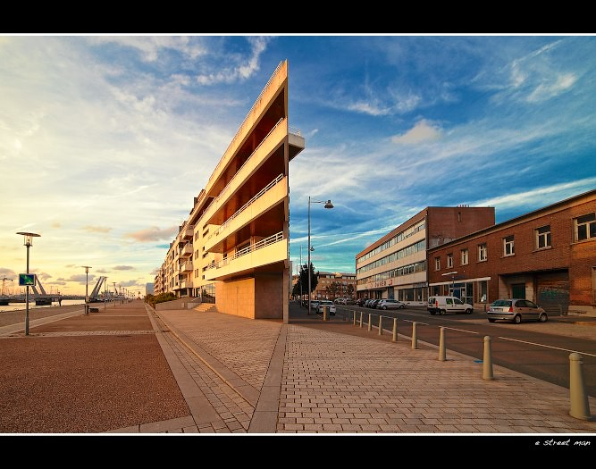 Hotel Welcome Dunkerque France
