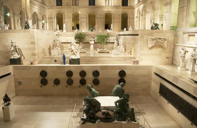 Louvre Cl