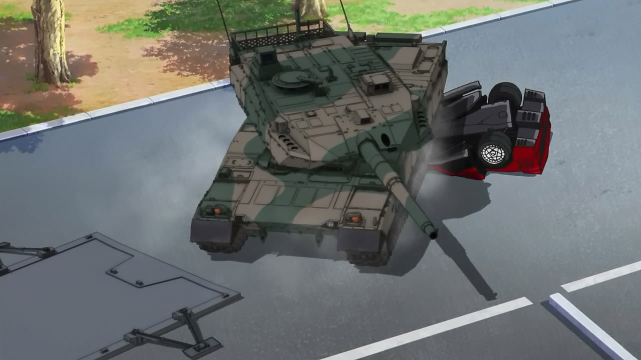 Girls und Panzer - 02 - Large 28