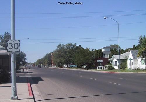 Twin Falls ID