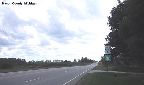 Mason County MI