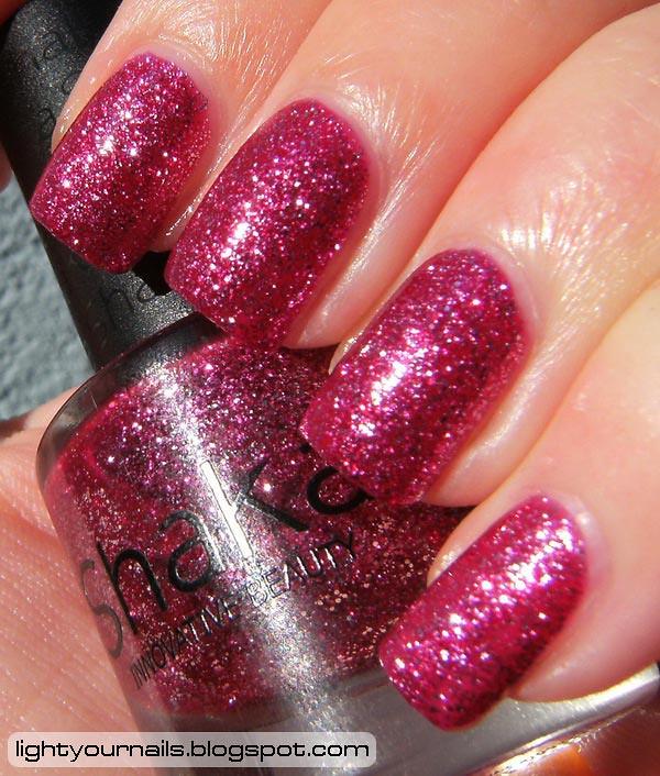 Shaka Glamour (Glitter Party)