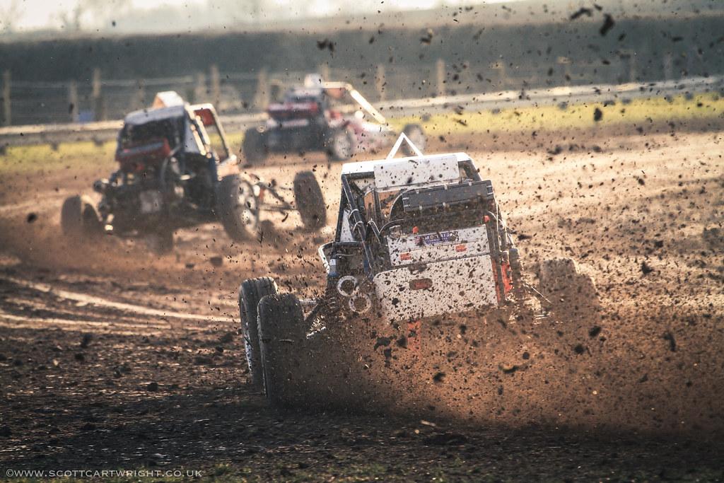 Autograss Racing