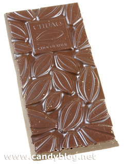 Chuao Honeycomb 60% Cacao