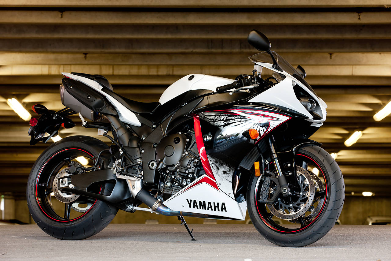 2012 yamaha r1 crossplane flickr photo sharing. Black Bedroom Furniture Sets. Home Design Ideas