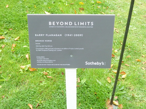 Beyond Limits ~ 2012 ... exhibit number 13